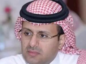 سبب تعيين عبدالهادي بن أحمد بن عبدالوهاب المنصوري