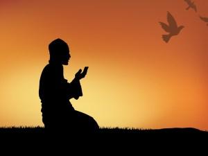 من ثمرات المحافظه على الصلاه
