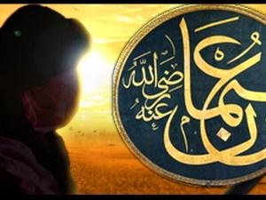 لقب عثمان بن عفان بذي النورين حذفت همزة ابن من الجملة السابقة لأنها