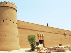 تخلو المملكة العربية السعودية من التراث