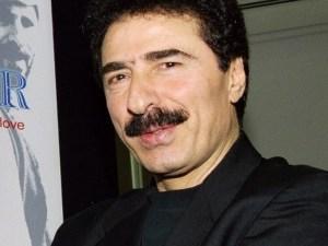 سبب وفاة رشيد عساف