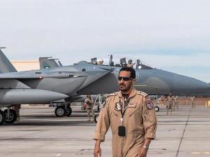 عدد الطائرات الحربية السعودية 2021