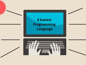 من أسهل لغات البرمجة