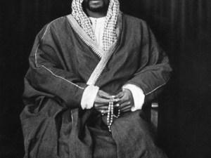 من هو عبدالله بن متعب الرشيد