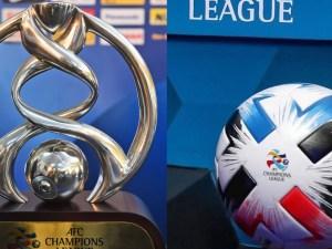 مجموعة الهلال في دوري أبطال آسيا 2021