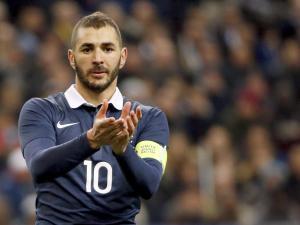 سبب استبعاد بنزيما من المنتخب الفرنسي