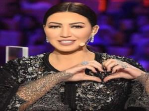 كم عمر اسماء المنور