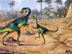 متى حدث اكبر انقراض في تاريخ الارض