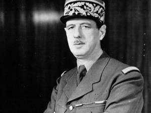 من هو الرئيس الفرنسي الذي خلف شارل ديغول عام 1969