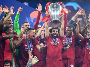موقف ليفربول من دوري ابطال اوروبا