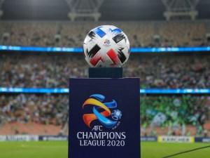 نظام دوري أبطال آسيا الجديد 2021
