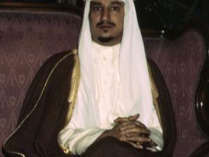 من هو الملك الرابع للمملكة العربية السعودية