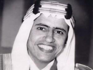 الأمير مساعد بن عبدالرحمن الفيصل آل سعود