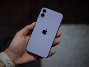 حل مشكلة تعليق الايفون على التفاحة