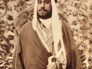 من هي سلطانة بنت تركي بن أحمد السديري