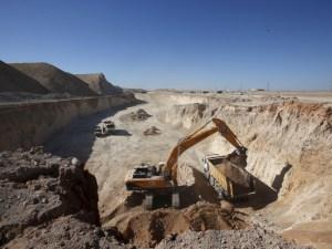 يحتل الأردن المرتبة ……………… عالميا في إنتاج الفوسفات