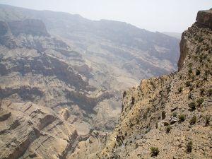 موقع جبل شمس على الخريطة – السياحة فى جبل شمس