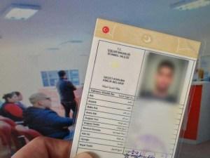 تحديث بيانات الكملك 2021 للسوريين خارج القطر
