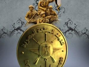 صور شعار الجيش المصري
