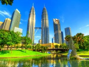 افضل مكان لشهر العسل في ماليزيا