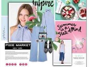 التسوق من Pixie Market