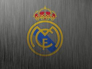 صورة شعار ريال مدريد مفرغ 2020