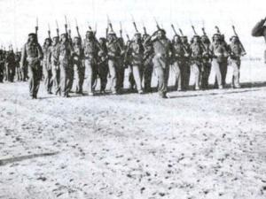 الجيوش العربية المشاركة في حرب 1948