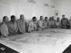 الجيوش العربية التي شاركت في حرب 73