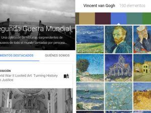تطبيق يبحث عن شبيهك الفني Arts & Culture للاندرويد وللايفون 2018