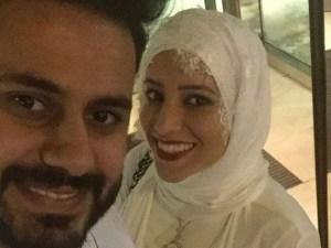 من هي زوجة عبدالله بوشهري