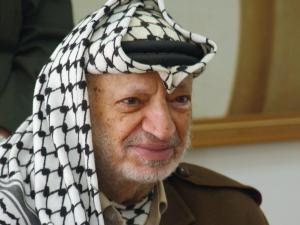 اقوال عن ياسر عرفات