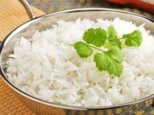 طريقة عمل ارز بسمتى ابيض