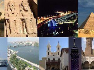 اقوال عن مصر وشعبها