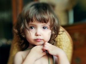 احلى صور أطفال مكتوب عليها كلام حزين