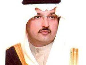 من هو تركي بن طلال بن عبدالعزيز