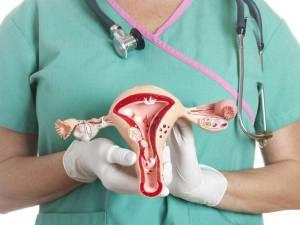اعراض سرطان عنق الرحم