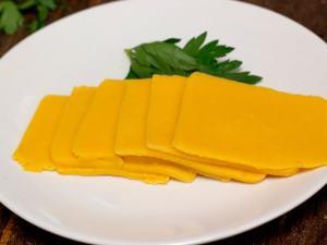 """طريقة """"الجبنة الشيدر"""" في البيت"""