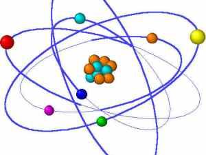 بحث عن نموذج بور الذري