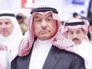 من هو محمد الطبيشي