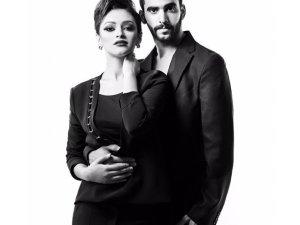 صور شوق الهادي وزوجها