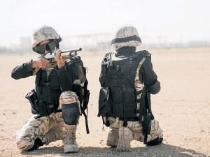 صور قوات الامن الخاصة السعودية