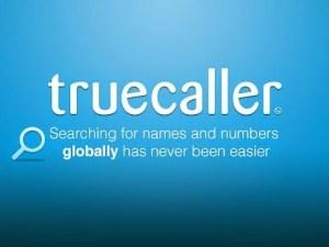 تطبيق معرفة اسم صاحب الرقم المتصل
