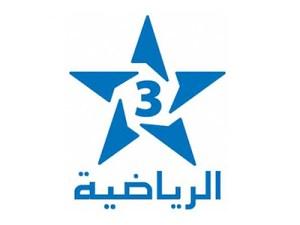 تردد القناة المغربية الرياضية 2018 الجديد على نايل سات