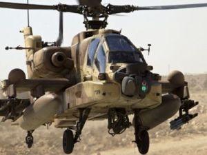 اسقاط طائرة اباتشي سعودية في المخا