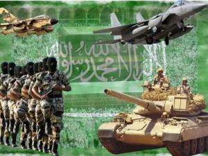 صفقات الجيش السعودي 2018