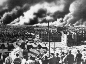 الدول المشاركة في الحرب العالمية الثانية
