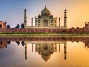 أهم الأضرحة في الهند ومن بناها