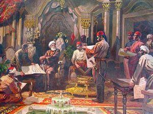 اول سلاطين المماليك في مصر