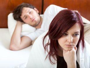 كيف تجذبين زوجك للفراش