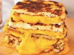 طريقة عمل قرنبيط بالجبنة